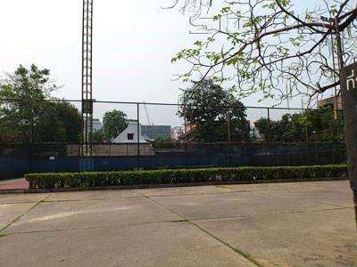 สนามเทนนิสลาดพร้าว 33