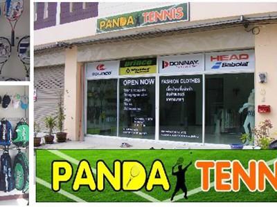 ร้าน Panda ภูเก็ต